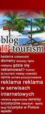 blog ip:tourism